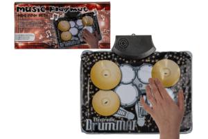 Music Playmat, Mini Drum-0