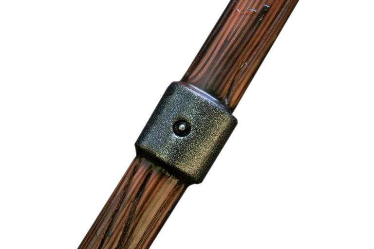 Single Bladed Long Axe - 190cm-39649