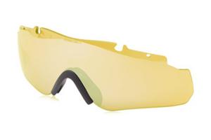 Linse til Aegis - Yellow-0