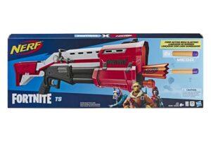 Nerf Fortnite TS-0