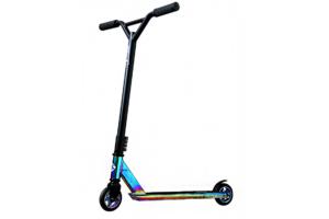 Streetsurfing Torpedo - Rainbow-0