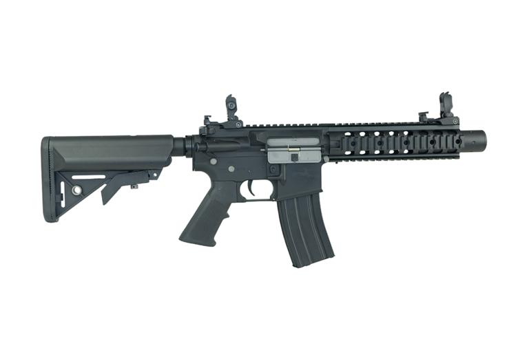 M4A1 Special Forces Metal - Black-40143