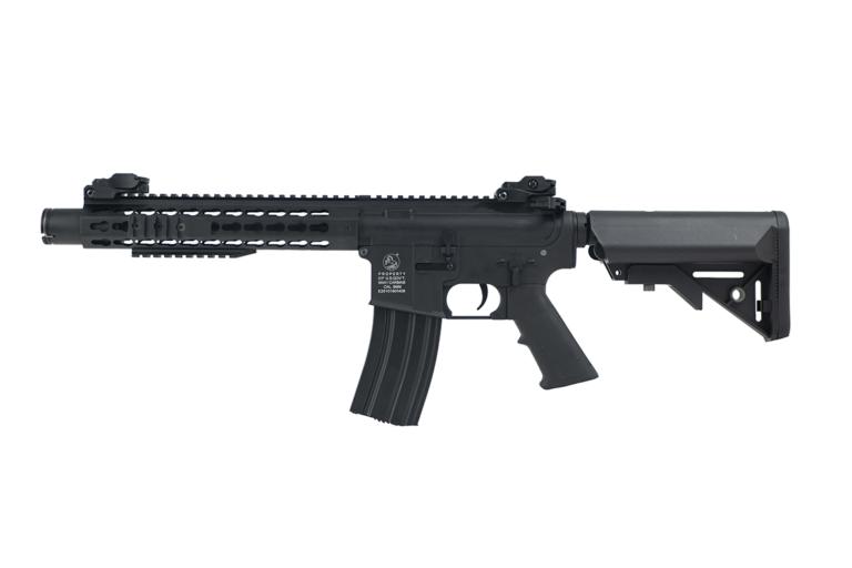 M4A1 Keymod Loudner Metal-0