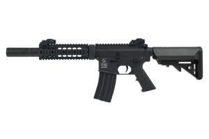 M4A1 Silent ops Metal - Black-0