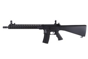 M16 Keymod metal - Black-0