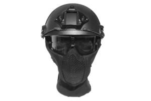 Helmet Bundle 2020 - Black-0