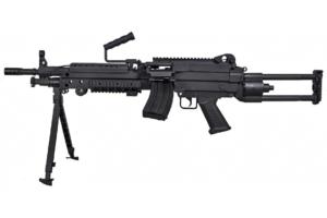 Fn M249 Paratrooper LMG-0