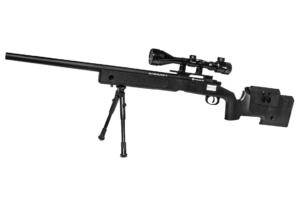 Tactical FN SPR Sniper Kompletsæt-0