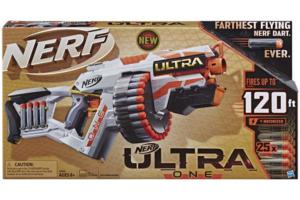 NERF Ultra One -0