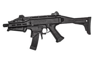 Scorpion EVO 3 - ATEK-0