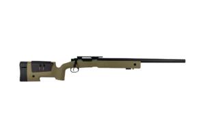 FN SPR Bolt Sniper - Tan-0