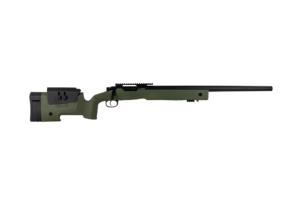 FN SPR Bolt Sniper - Od-0