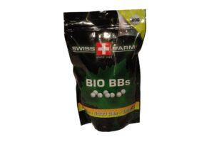 Swiss Arms BIO 0.20g -0