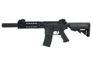 M4A1 Silent ops - Fiberplast-0