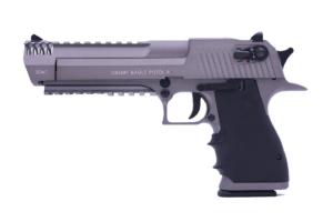 Desert Eagle L6 - Stainless-0