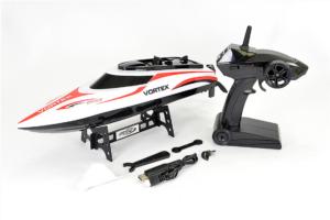 RC Vortex Speedbåd-0