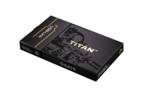 Gatee TITAN V2 Advanced | Rear Wired-0
