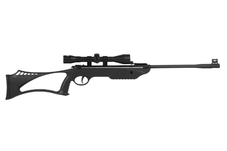 Black Bird 2.0 - 4,5mm /.177-0