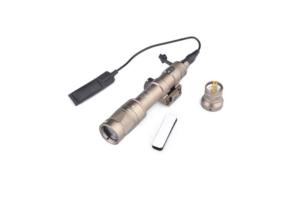M600W Scoutlight - Tan-0