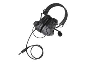 Z-Tac Sordin Style Headset Z-041 - BK-0