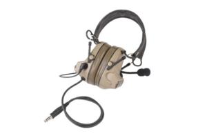 Z-Tac Sordin Style Headset Z-041 - TN-0