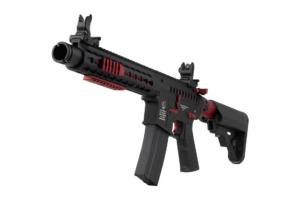 M4A1 Blast Red - Fuld metal-0
