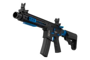M4A1 Blast Blue - Fuld metal-0