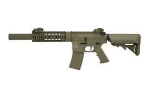 M4A1 Silent ops - Fiberplast - Tan-0