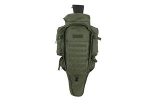 40L Sniper rygsæk - Olive-0
