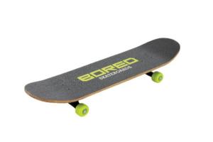 BORED skateboard oppefra