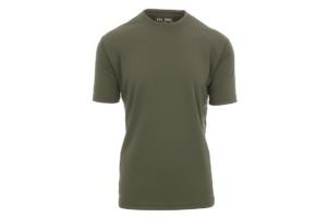 Taktisk t-shirt | Olive - Large-0