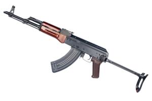 E&L Kalashnikov AKMS-0