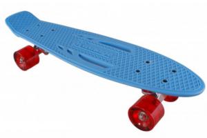 Billede af skateboardet