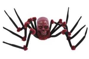 Kæmpe edderkoppen