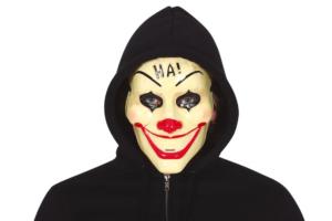HA masken