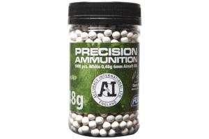 Precision Ammunition 0.48g-0