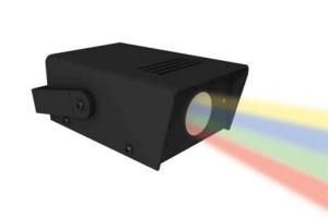 Mini Disco Projektor-0