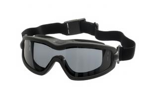 Slim Goggles Hardball - Sort-0