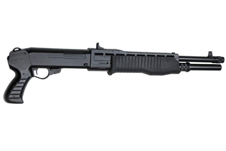 Billede af hardball våbnet
