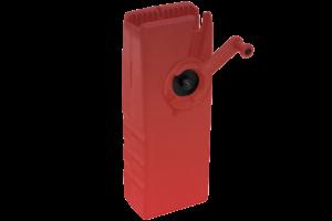 Nuprol Turbo Speedloader - Red-0